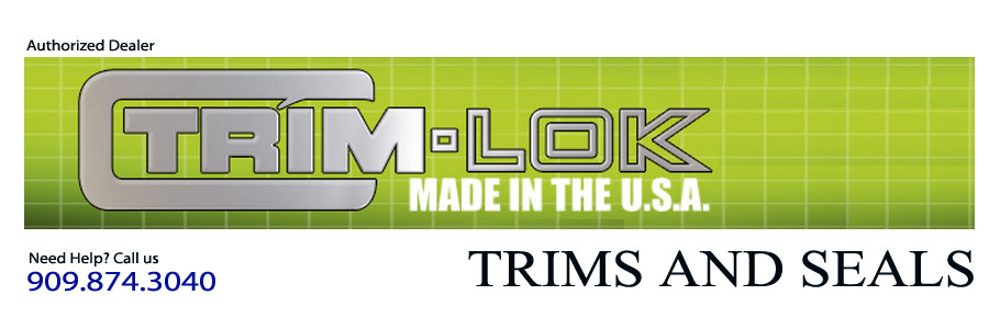 TRIM-LOK Authorized Dealer
